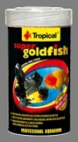 Корм Tropical Super Goldfish Mini St. 100ml/60g