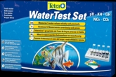Тест для аквариумной воды Tetra Water Test Set (мини лаборатория)