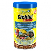 Корм Tetra Cichlid Colour 500 ml