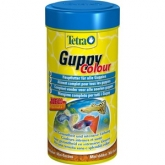 Корм Tetra Guppy Colour 100 ml