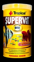 Корм Tropical SuperVit (Basic) 1000ml/200g
