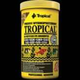 Корм Tropical 5000ml/1kg
